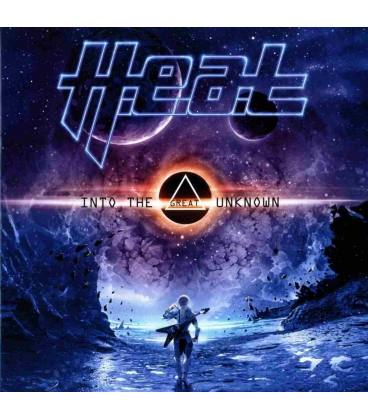 Into The Great Unknown - H.E.A.T