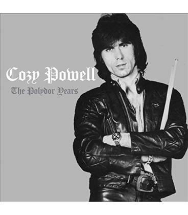 The Polydor Years - Cozy Powell