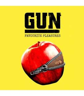 Favourite Pleasures (Deluxe)