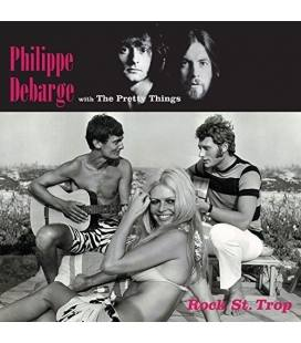 Rock St. Trop - Philippe Debarge With The Pretty Things