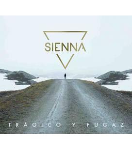 Tragico Y Fugaz - Sienna