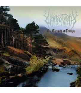 The Threnody Of Triumph - Winterfylleth