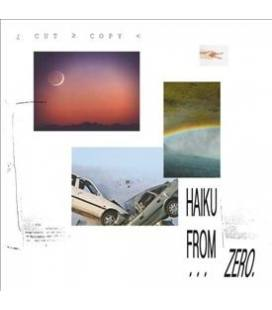 Haiku From Zero - Cut Copy