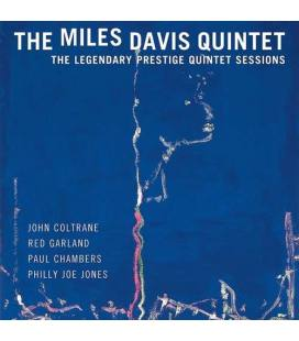 The Legendary Prestige Quintet Sessions - The Miles Davis Quintet