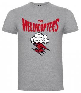The Hellacopters Storm Camiseta Manga Corta