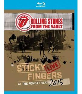 Sticky Fingers - Live At The Fonda 2015