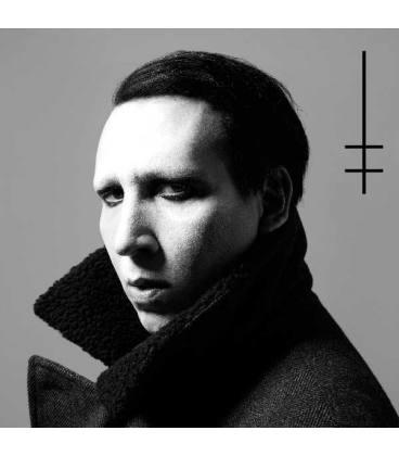 Heaven Upside Down - Marilyn Manson