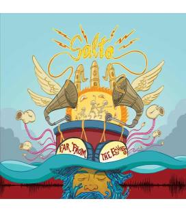 Far From The Echoes - Salto