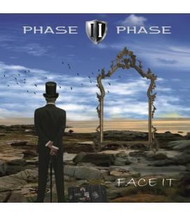 Face It (Edición Deluxe vinilo) - PHASE II PHASE