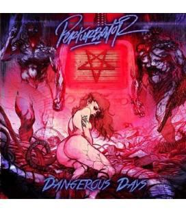 Dangerous Days - Perturbator