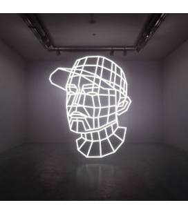 The Best Of Dj Shadow (Vinilo)