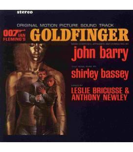 Goldfinger (007 Soundtrack)
