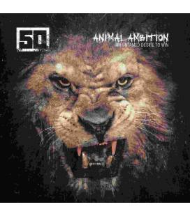 Animal Ambitionan Untamed (Vinilo)