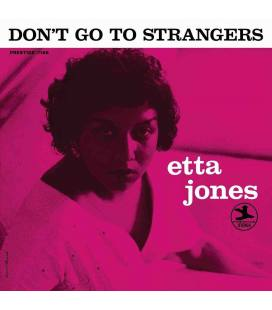 Don'T Go To Strangers (Vinilo)