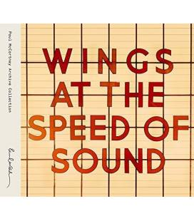 At The Speed Of Sound (Vinilo)
