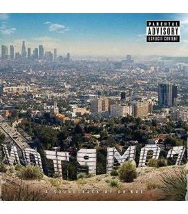 Compton (Vinilo)