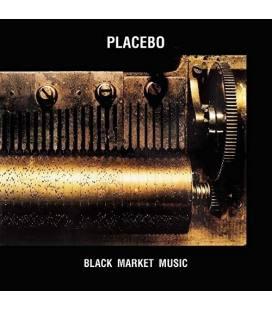 Black Market Music (Black Vinyl)