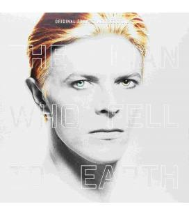 The Man Who Fell To Earth (Deluxe)