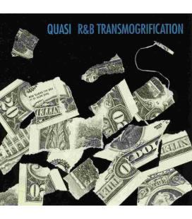 R&B Transmorgrification