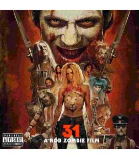 31 - A Rob Zombie Film (Omps)