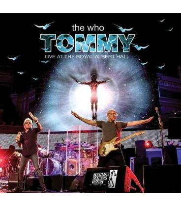 Tommy Live At The Royal Albert Hall - The Who