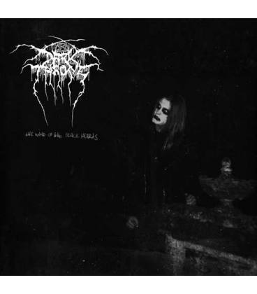 The Wind Of 666 Black Hearts