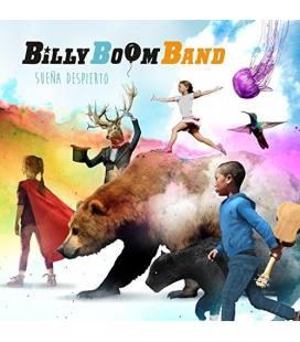Sueña Despierto - Billy Boom Band