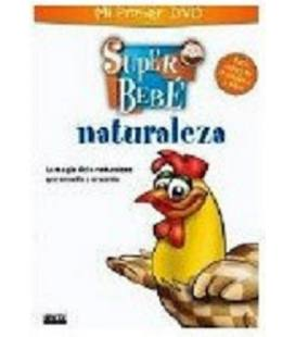 Super Bebe Naturaleza
