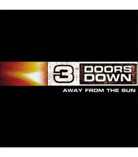 Away From The Sun - 3 Doors Down