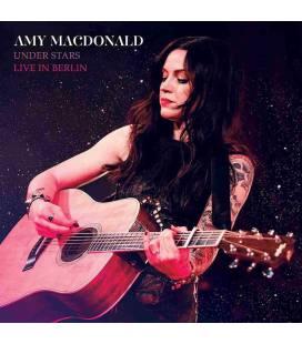 Under Stars Live In Berlin - Amy Macdonald