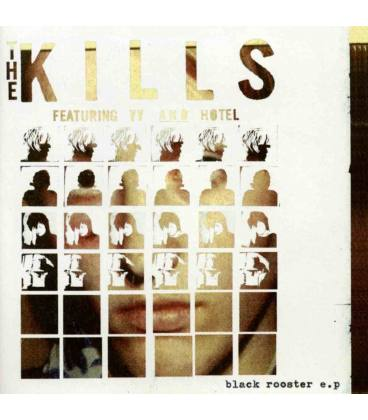 Black Rooster EP - The Kills
