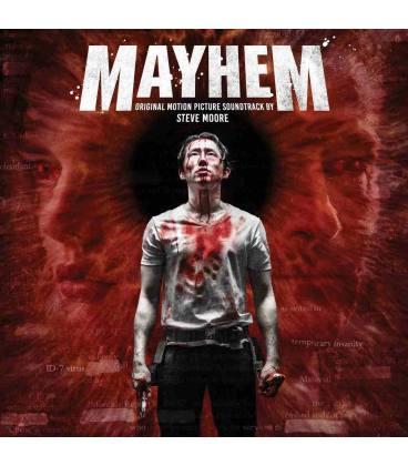 Mayhem - Steve Moore