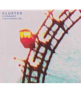 Live In Vienna 1980 - Cluster & Farnbauer