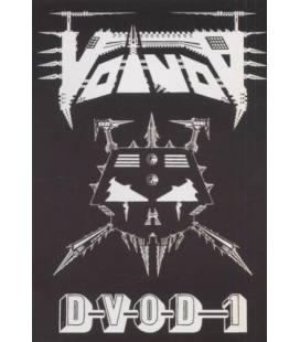D-V-O-D-1 - Voivod