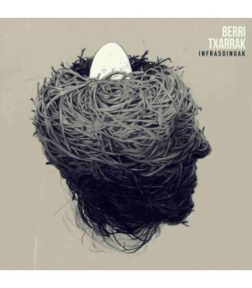 Infrasoinuak - Berri Txarrak