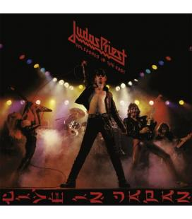 Unleashed In The East: Live In Japan - Judas Priest