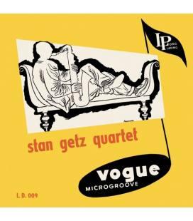 Stan Getz Quartet - Stan Getz Quartet