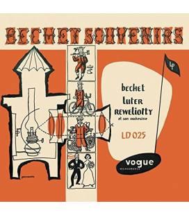 Bechet Souvenir - Sidney Bechet & Claude Luter & André Reweliotty