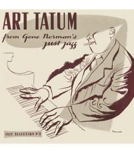 Art Tatum From Gene Norman'S Just Jazz - Art Tatum