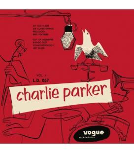 Charlie Parker Vol. 1 - Charlie Parker