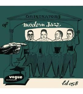 Originators Of Modern Jazz - Varios