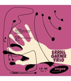 Erroll Garner Trio Vol. 1 - Erroll Garner Trio