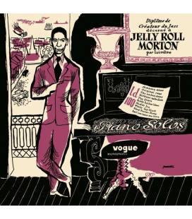 Piano Solos - Jelly Roll Morton