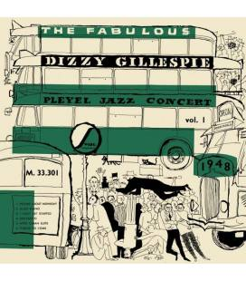 Pleyel Jazz Concert 1948 Vol. 1 - Dizzy Gillespie