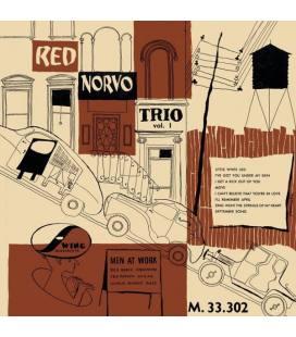 Men At Work Vol. 1 - Red Norvo Trio