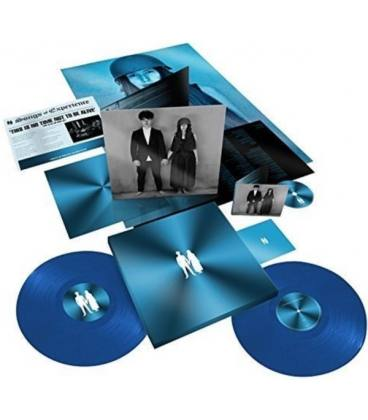 Songs of Experience (Extra Deluxe Box Ltda) - U2