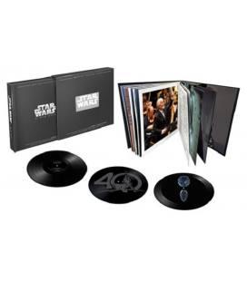 Star Wars - A New Hope - B.S.O.