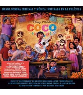 Coco - B.S.O.