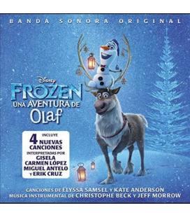 Frozen - Una Aventura de Olaf - B.S.O.