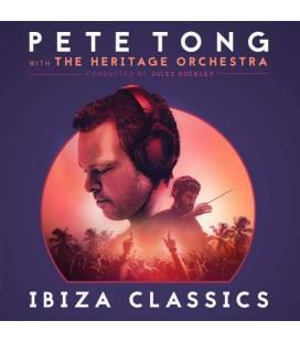 Pete Tong Ibiza Classics - Pete Tong, The Heritage Orchestra, Jules Buckley